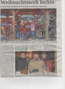 Zeitungsartikel_21.12.2011
